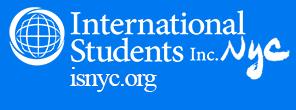 International Students, Inc header image